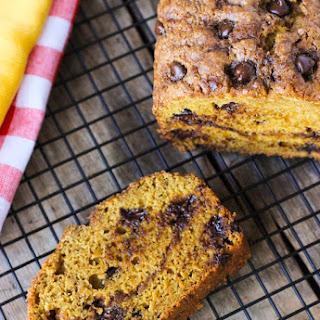 Pumpkin Banana Bread Chocolate Recipes