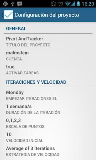 【免費生產應用App】Pivot AndTracker-APP點子