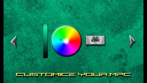 MPC Music Creator Pro - screenshot