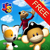 Free JumpStart Pet Rescue Free APK for Windows 8