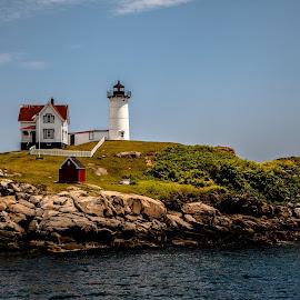 Maine by Gabriel Lungu - Landscapes Travel (  )