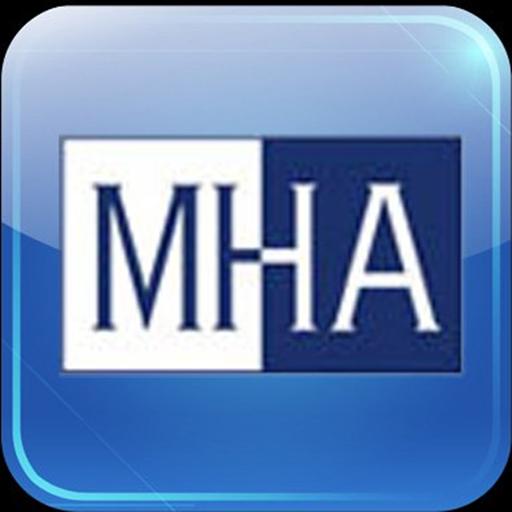 MHA Annual Meeting 2012 LOGO-APP點子
