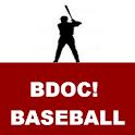 BDOC! BASEBALL icon