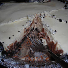 B-52 Ice Cream Pie