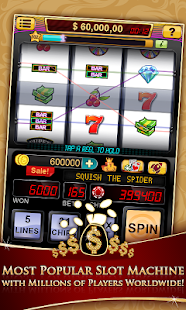 Game Slot Machine - FREE Casino APK for Kindle