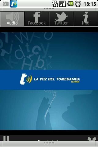 La Voz del Tomebamba