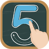 Write Numbers: Tracing 123 APK for Bluestacks