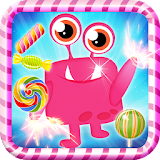 Candy Hero Jump for winphone