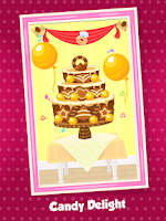 Screenshot of Love Cake Maker - Cooking game