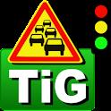 TrafficInfoGrabber icon