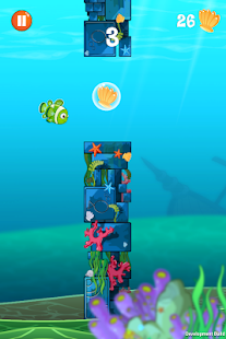 Flappy Fin & Friends Game - screenshot