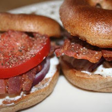 Bacon and Bagels (Low Fat)