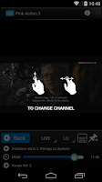 Screenshot of NetTV Plus