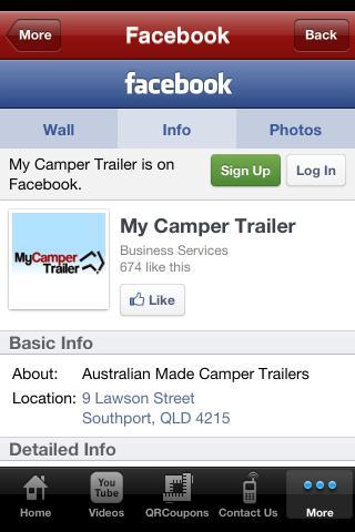 【免費生活App】Camper Trailer-APP點子