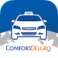 ComfortDelGro Taxi Booking App APK for Ubuntu