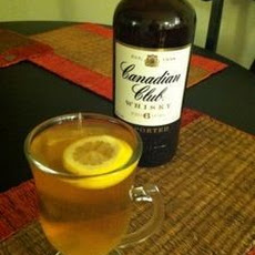 Green Hot Toddy