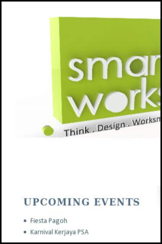 Smartworks Resources Profile