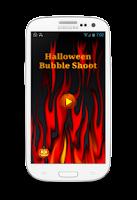 Screenshot of Bubble Shoot Halloween mania