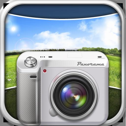 万兴全景神拍 攝影 App LOGO-APP試玩