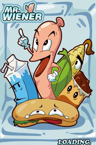 Mr.Wiener ES