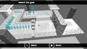 Screenshot of Roboteer