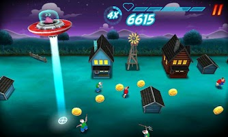Screenshot of Probe the Humans