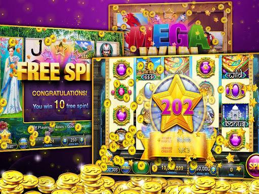 Slots Jackpot - Best casino - screenshot