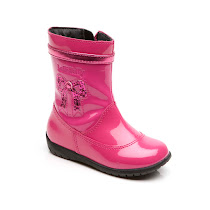 Lelli Kelly Bailey Baby Boot TODD BOOT