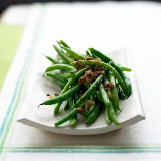 Martha Stewart Green Beans And Shallots Recipes