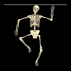 Skeleton Live Wallpaper on Google Play Reviews | Stats