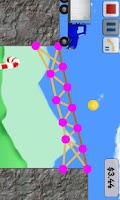 Screenshot of Gumdrop Bridge