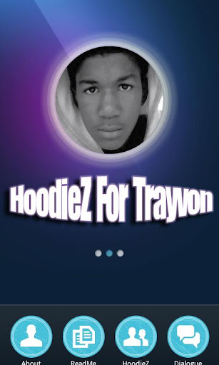 HoodieZ For Trayvon
