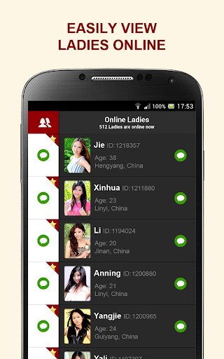 AsianDate: Date & Chat App - screenshot
