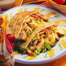 Tyson® Grilled and Ready® Chicken Pita Pockets