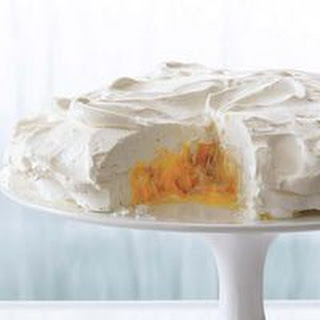 Meringue With Marshmallow Cream Recipes