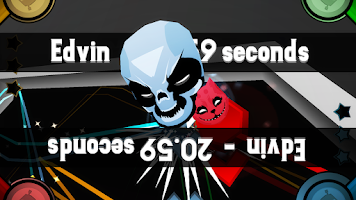 Screenshot of Demon Dash