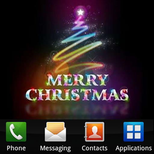 聖誕壁紙 個人化 App LOGO-硬是要APP