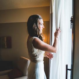 by Jess Anderson - Wedding Bride ( nx1, weddingphotography )