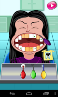 Screenshot of Happy Little Dentist