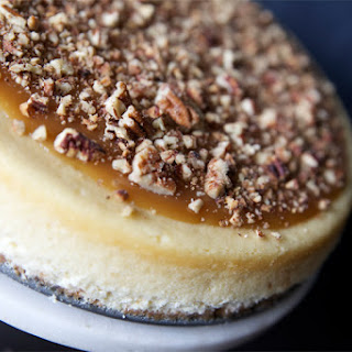 Cheesecake With Pecan Crust Recipes