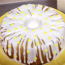 Ultimate Lemon Cake