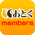 App おとくケータイ会員証 apk for kindle fire