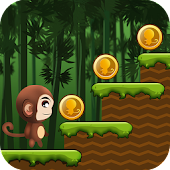 Free Jungle Monkey Run APK for Windows 8