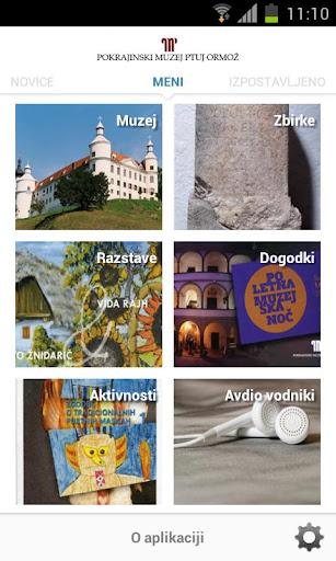 Pokrajinski muzej Ptuj - Ormož