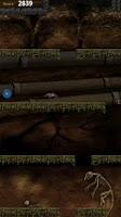 Screenshot of Cave Escape