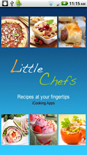 iCooking Little Chefs