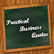 Practical Business Quotes 1.56 Apk