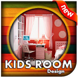 Kids Room Design 2017 old version