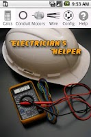 Screenshot of Electrician's Helper