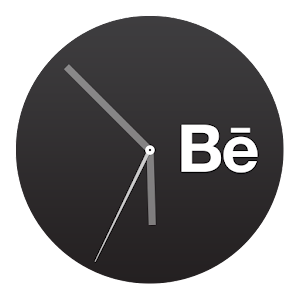 Behance Watch Faces